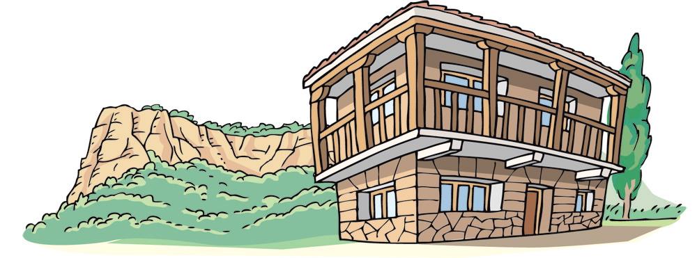 Casa Rural El Rincon del Juez